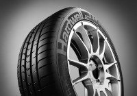 The Vredestein Ultrac Satin Hardwell edition will be limited to a run of 225 tyres