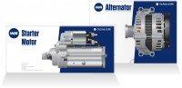 WAI adds to starter motor range