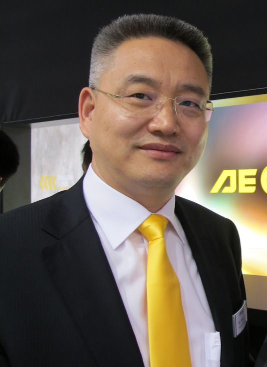 Wang Feng resigns as Aeolus Tyre chairman