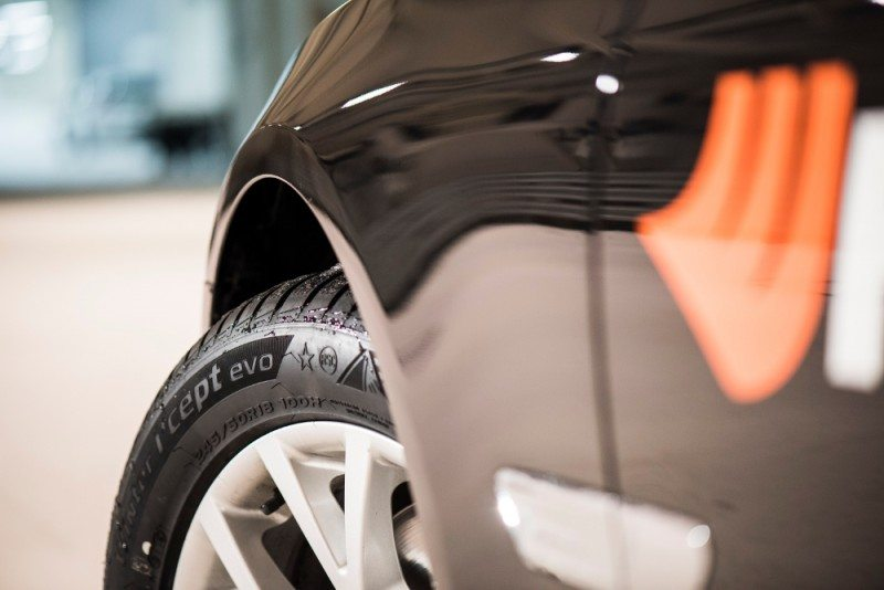 BMW selects Hankook UHP, winter tyres for 7 Series OE fitments