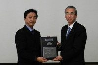Honda award recognises Bridgestone's environmental efforts