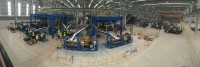 Camso inaugurates Vietnam solid tyre plant
