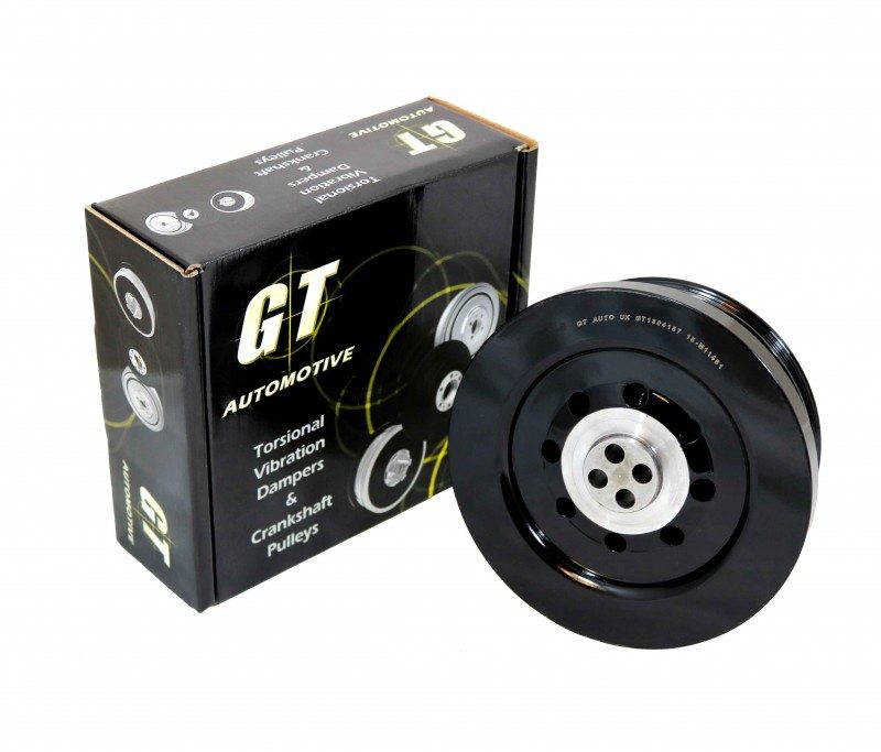 GT Automotive will display its aftermarket parts range at Automechanika Birmingham 2016