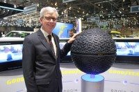 Goodyear continues 'thought leader' strategy at Geneva 2016