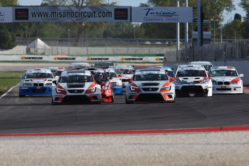 Tyre supply to the Campionato Italiano Turismo extends Hankook's established touring car racing involvement