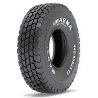 Bauma debut for Magna MA03+