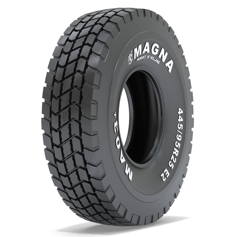Magna MA03+