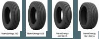 Toyota approves Toyo NanoEnergy tyres as Prius OE fitments