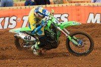 Maxxis British Motocross Championship to air on Eurosport