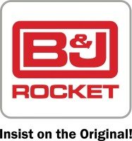 B&J blasts Rocket name into company logo