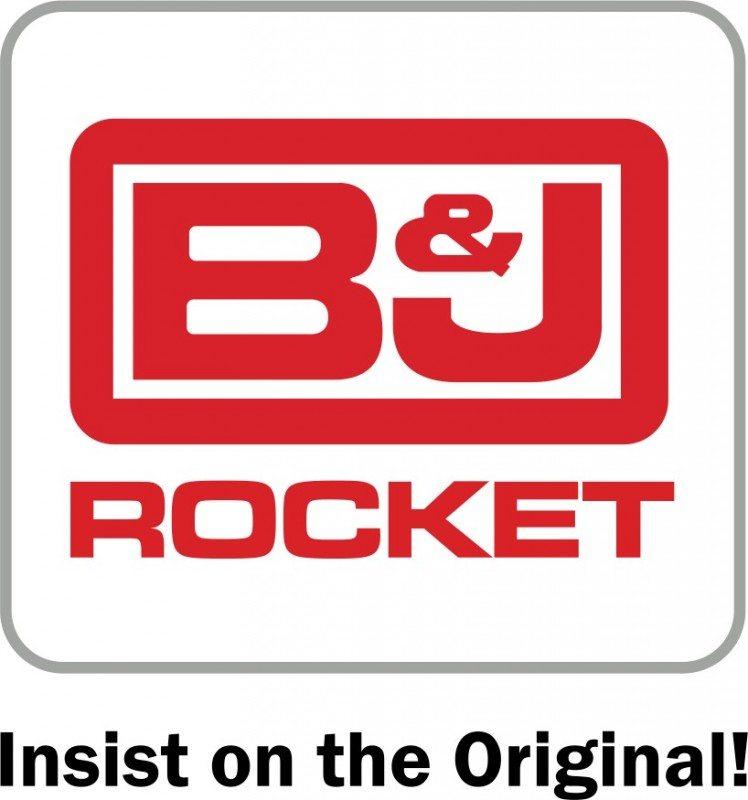 B&J blasts Rocket name into company logo