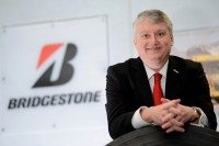 Bridgestone calls for UK to follow Ireland's lead in illegal tyre fines