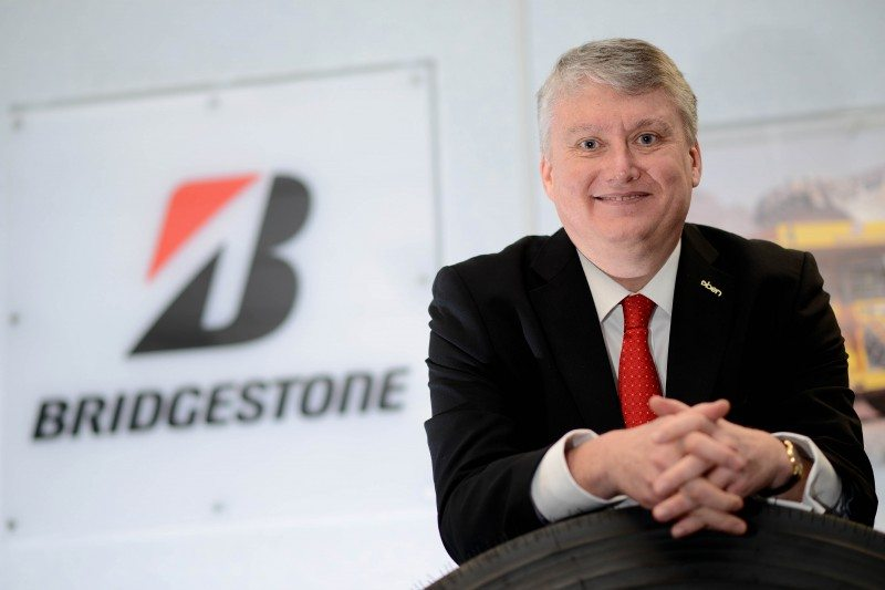 Bridgestone calls for UK to follow Ireland's lead in illegal tyre fines