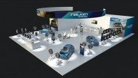 New products, new technologies for Falken at Essen show
