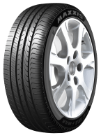 Maxxis to unveil first European runflat tyre, M36+