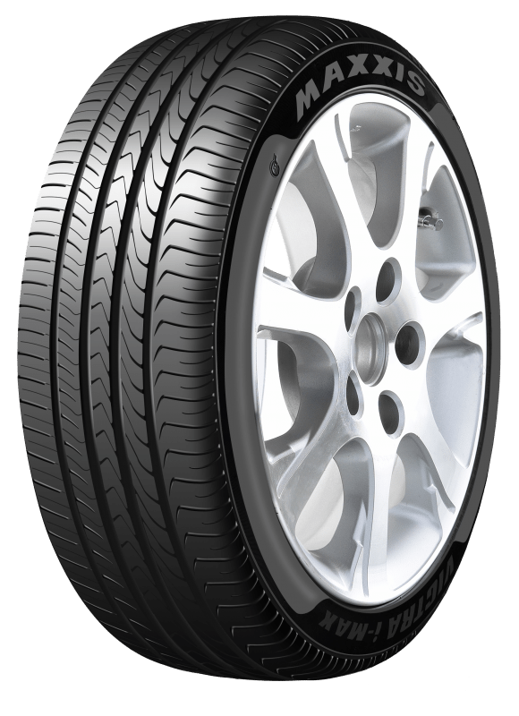 Maxxis' first runflat tyre for the European market, the M36+