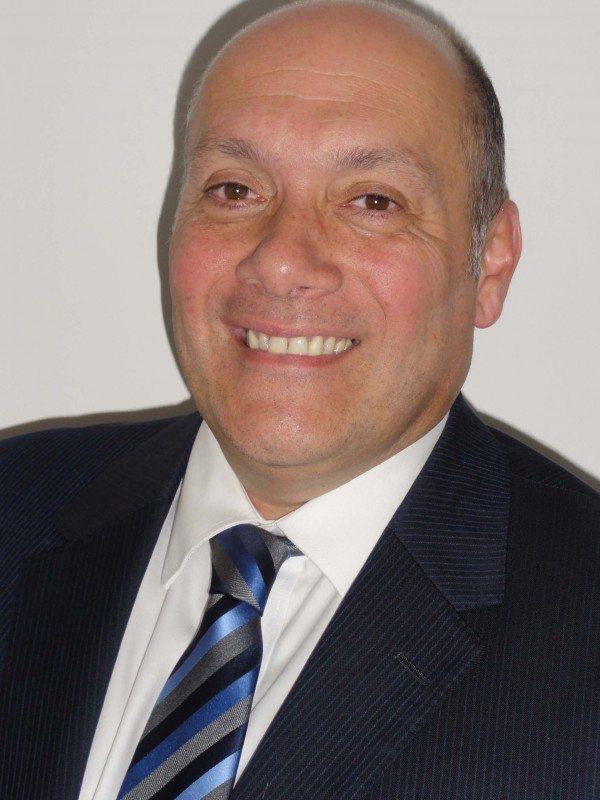 Phil Dodd, UAN managing director