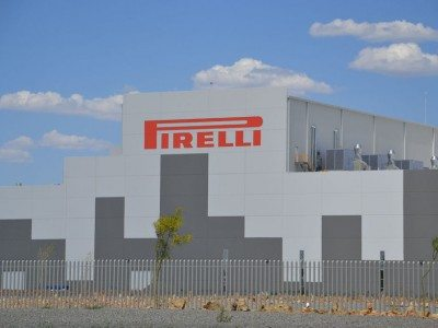 Mexico: Pirelli to build second tyre factory