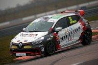 Terraclean in motorsport sponsorship deal