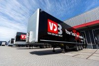Good logistics backed up by seamless IT solutions are a key part of VDB's operation