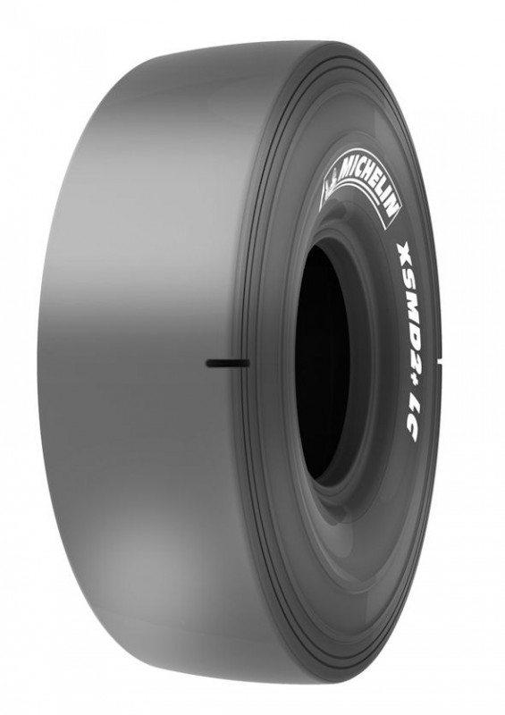 Michelin XSM D2+ LC