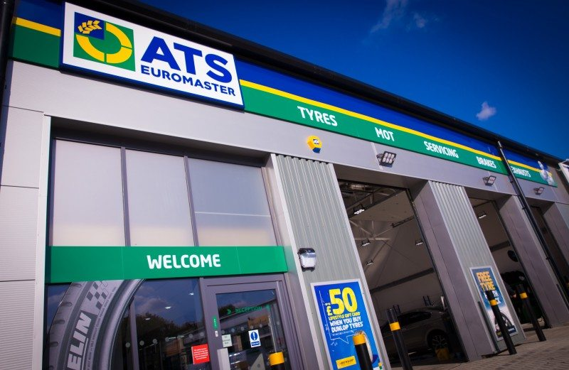 While ATS Euromaster remains the second largest retail operation in the UK (by points of sale) and opened a flagship facility at the Matrix Business Centre in Dartford last year, both it and first-placed ETEL (Kwik Fit's parent company) shed branches in the last 12 months, making Protyre the fastest growing retailer in the country.