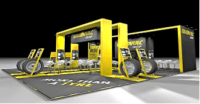 "Bandvulc to show new ""look & feel"" at CV Show"