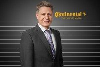 New head of Continental's APAC truck tyre business