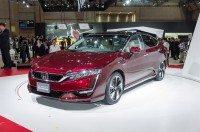 Bridgestone OE for Honda Clarity Fuel Cell