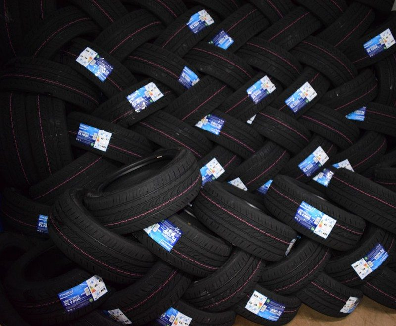 While India's tyre makers fear what rising numbers of imported tyres will do to the domestic industry, dealers welcome their competitive pricing