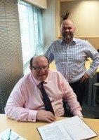 Infleet signs up for e-jobsheet