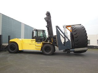 Just Easy Tools introduces three-point tyre handler