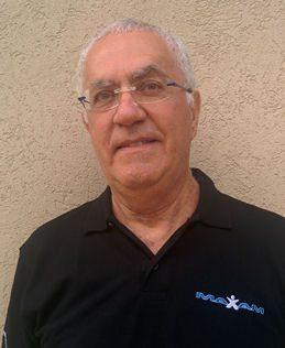 Shaul Nuri