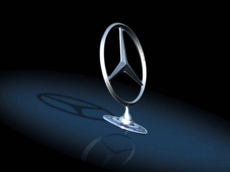 Car manufacturer Daimler's brands include Mercedes, Maybach and Smart