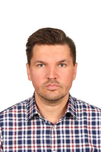 Tomasz Celka, managing director of Omsk Carbon Europe GmbH