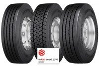 Semperit extends high-mileage Runner commercial tyre range