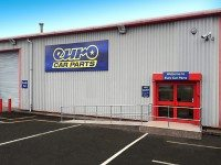 Euro Car Parts opens 16th branch in Scotland