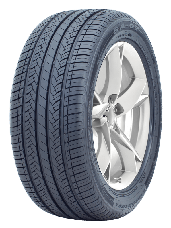 "Grouptyre promotes ""simple choice"" UHP approach"