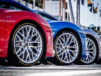 Pirelli officially launches new P Zero in Portugal