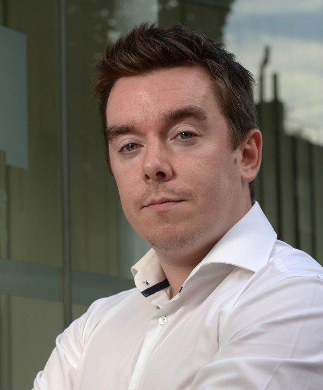John Quail, CEO of Claims.co.uk