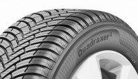 Quadraxer 2 – Kleber refreshes all-season tyre portfolio
