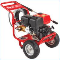 New Clarke heavy duty petrol pressure washers