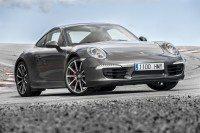 Yokohama OE on Porsche 911, Boxster and Cayman