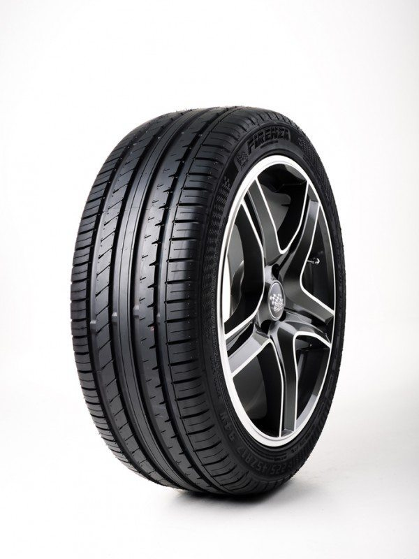 The Firenza ST-05A UHP range is currently available in 25 size options from 215/55 R16 up to 225/45 R18
