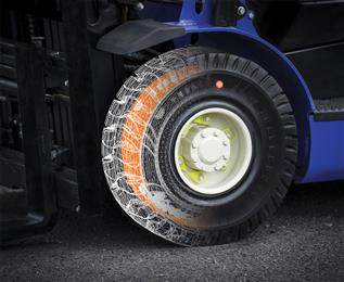 Trelleborg features smart solutions at CeMAT 2016