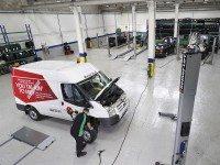 ATS Euromaster opens new Altrincham service centre