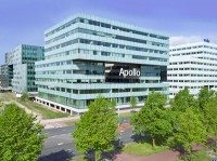 Apollo Vredestein management now based in Amsterdam
