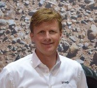 Thomas Ballegaard – Starco's new CCO