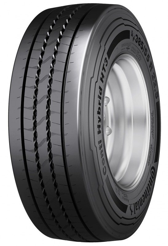"""New HT3 size """"completes"""" Conti Hybrid line-up"""