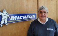 Jock Aitken, technical manager at Michelin UK